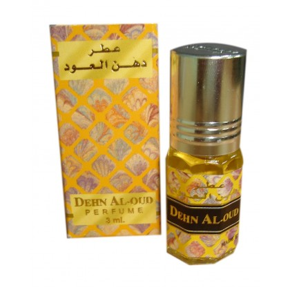 AL Rehab Concentrated perfume oil - 6 x 3ML Roll on Bottle ( Retail Box)