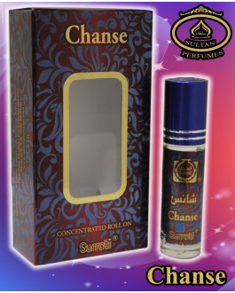 SURRATI - CONCENTRATED FRAGRANCE 6ML - CHANSE