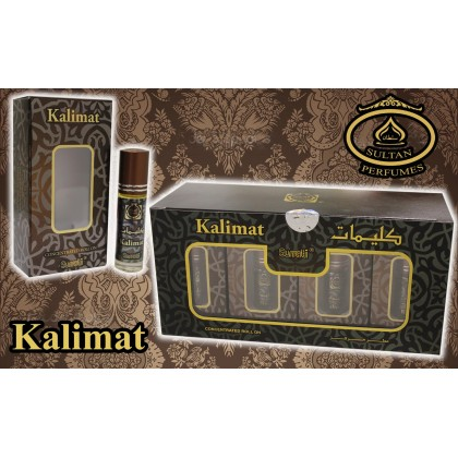 SURRATI - CONCENTRATED FRAGRANCE 6ML - KALIMAT