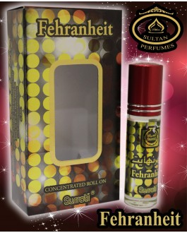 SURRATI - CONCENTRATED FRAGRANCE 6ML - FEHRANHEIT