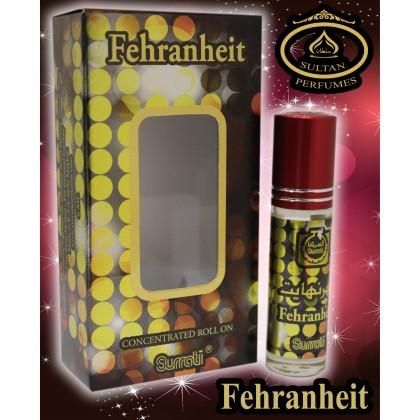 SURRATI - CONCENTRATED FRAGRANCE 6ML - FEHRANHEIT