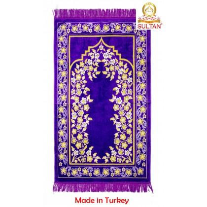 SEJADAH POLYCIN SPEIGEL - MUSLIM PRAYING MATS - MADE IN TURKEY