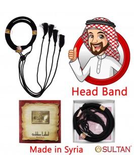 Al Hobish Egal Arabian Headwear