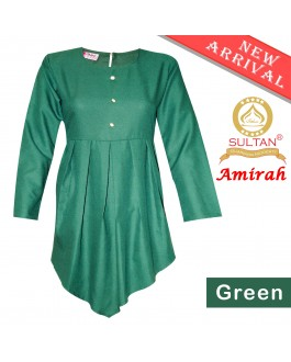 Women Muslimah Tops - Amirah - Ladies Clothing Dress