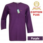 SULTAN KURTA - COTTON PLUS - ROUND NECK FULL SLEEVES