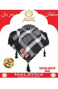 SULTAN - SERBAN - ARAFAT PLAIN  PV