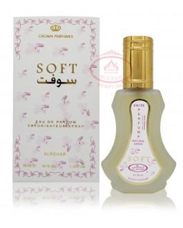 AL Rehab Eau De Perfume Spray 35ml- SOFT