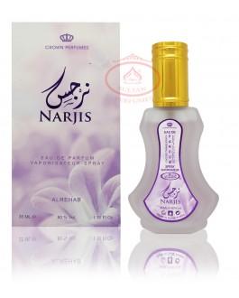 AL Rehab Eau De Perfume Spray 35ml- NARJIS