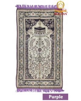 SEJADAH - MUSLIM PRAYER MAT